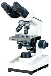 生物显微镜图片