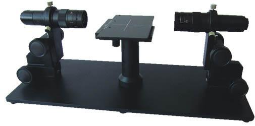 双筒平整度检测仪