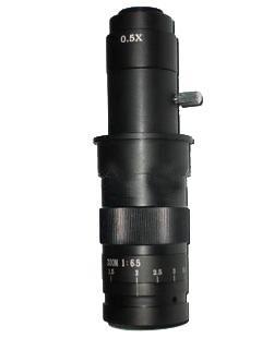 高景深单筒显微镜