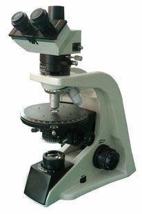 偏光显微镜图片