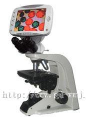 SD-2009AV系列一体化数码液晶显微镜\数码显微镜