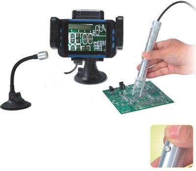 SD-46T系列手持式视频显微镜