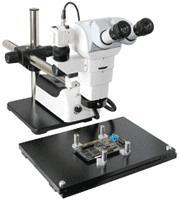 TOL-2003S系列平行光路体视显微镜、大视场体视显微镜