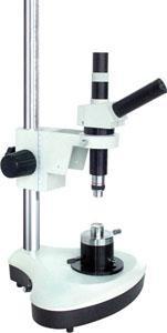 Y-P1系列透射式偏心检测显微镜