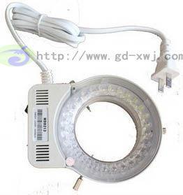 显微镜led环形光源图片