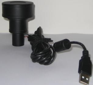 A-300系列显微镜电子目镜