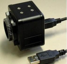 B-300系列显微镜摄像头