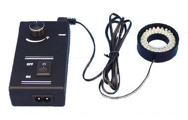 LED环形光源-单筒显微镜光源/视频显微镜光源